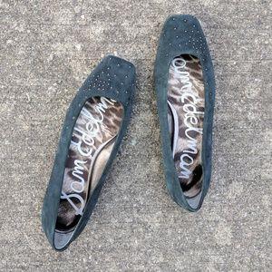 Sam Edelman Jax Studded Flats